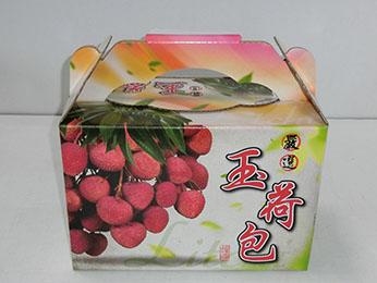 手提荔枝盒-5斤
