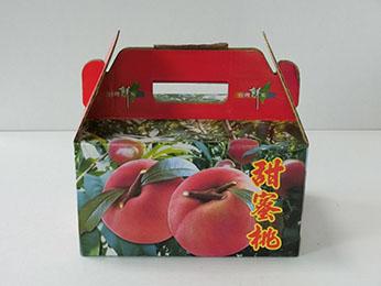 手提甜蜜桃-5斤