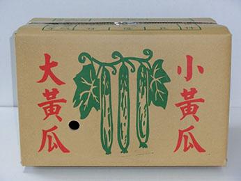 大小黃瓜箱