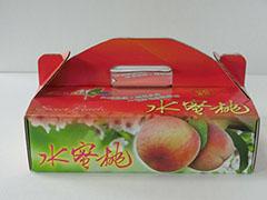 1/8手提水蜜桃-矮